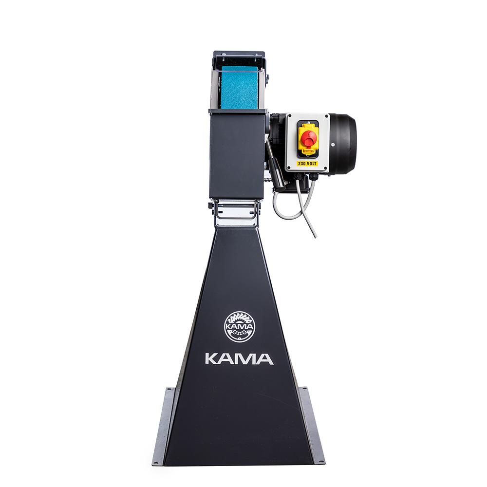 KAMA 3379 Belt Grinder-front